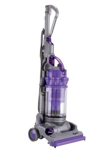 Dyson Vacuums Designed By Someone Whos Actually Vacuumed